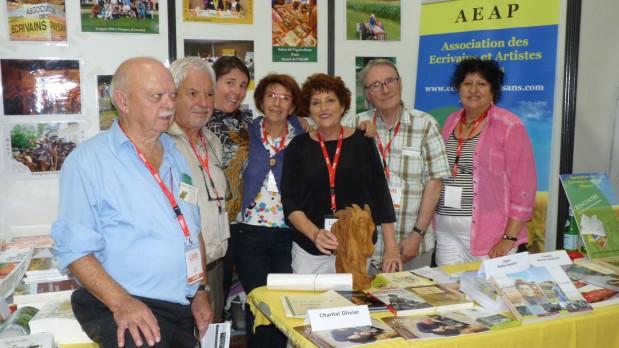 Festival du Livre de Mouans-Sartoux 2015