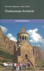 Chaleureuse Arménie
