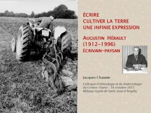 Conf-Chauvin