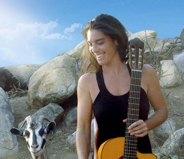 Les concerts de Létizia Giuntini